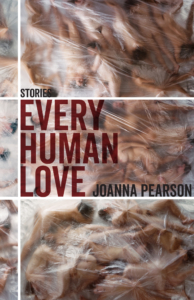 Cover of Every Human Love.